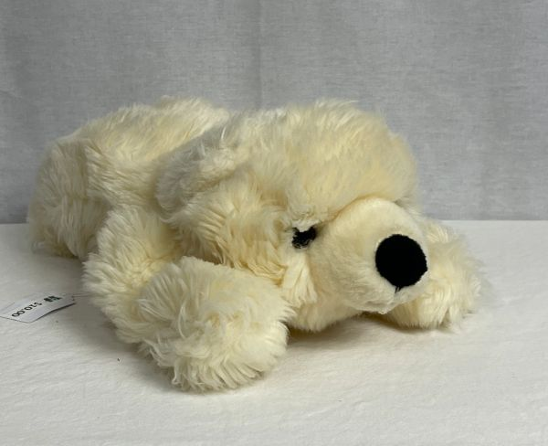 Polar Bear Puppet