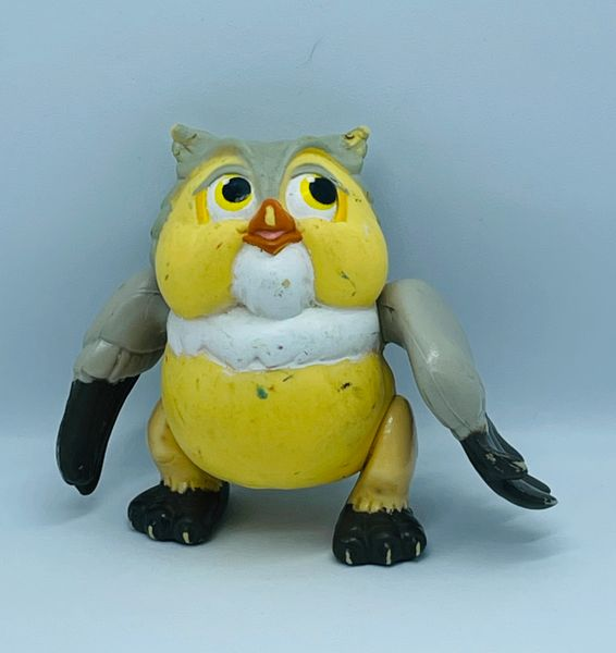 Friend Owl from Bambi