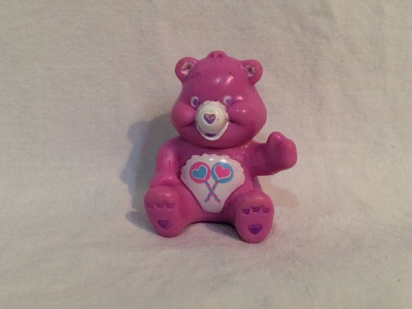 Care Bears-Share Bear