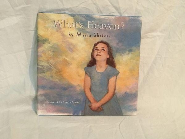 What's Heaven