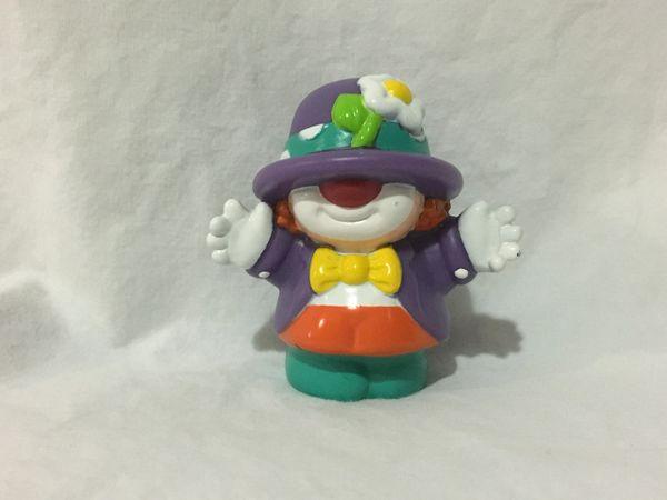 Little People Clown