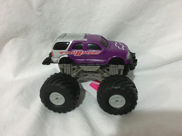 Trail Blazer Monster Truck