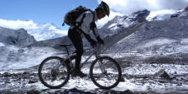 Mountainbike Touren in Nepal