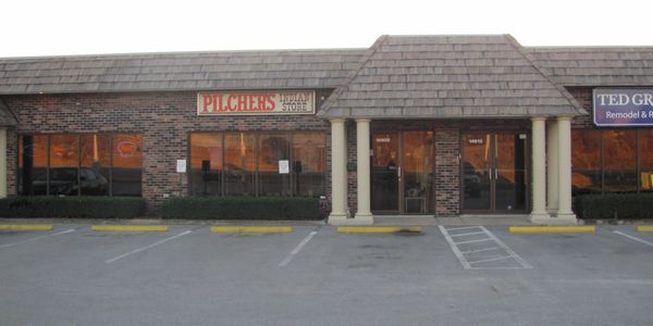 Pilcher's Indian Store