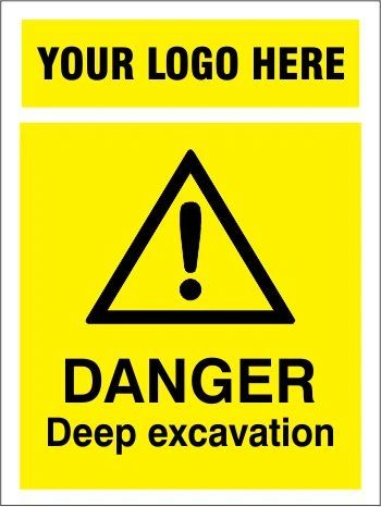 Safety Signage Hazard Sign Haz1002 Mascot Signs Estate Agent Boards Led Displays Safety Signage
