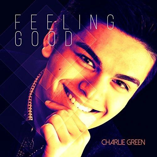 Feeling Good CD by Charlie Green