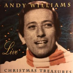 Andy Williams: Christmas Treasures LIVE
