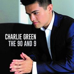 CHARLIE GREEN - The 90 and 9 CD