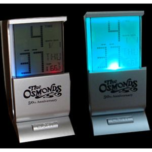 Osmonds' 50th Anniv Clock