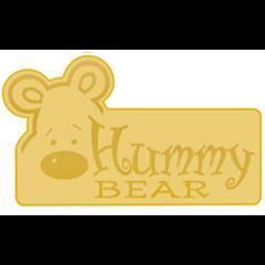 PIN: Hummy Bear Logo