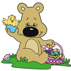 PIN: Hummy, Easter