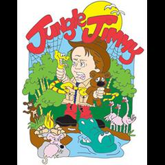 PIN: Jungle Jimmy