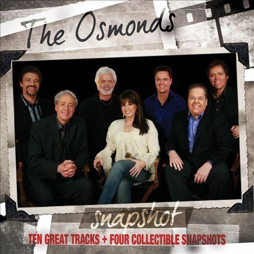 The Osmonds: Snapshot