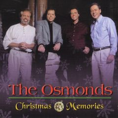 The Osmonds: Christmas Memories CD