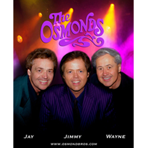 The Osmonds: Live by Request CD