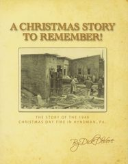 A Christmas Story to Remember Dick DeVore