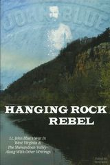 Hanging Rock Rebel Edited by Dan Oates