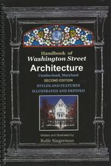 Handbook of Washington Street Architecture Rolfe Singerman