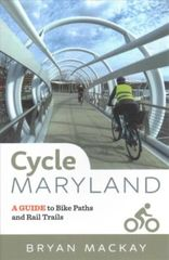 Cycle Maryland Bryan MacKay