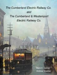 Cumberland Westernport Electric Railway Co. Andrew Sparber
