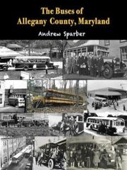 Buses of Allegany County, Maryland Andrew Sparber