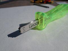GV1 Backspin Tool