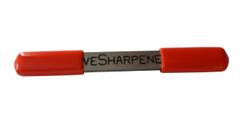 True V Groove Sharpener
