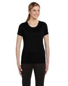 Lady's Dryfit Performance Short Sleeve T-Shirt