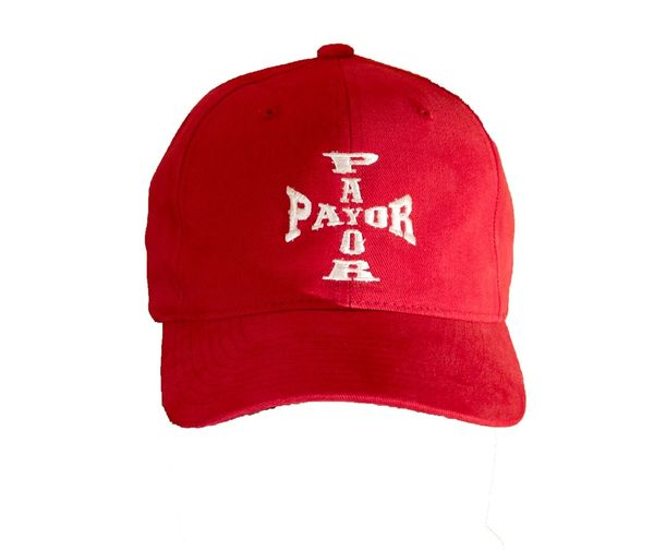 Mid-Profile Cap (PAYOR Cross)