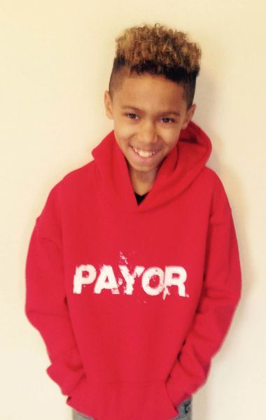 Youth Hoody