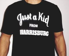 Just a Kid from Harrisburg