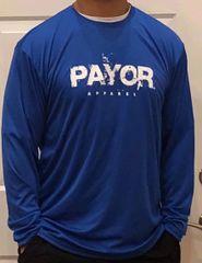 Men's Dryfit Performance Long Sleeve T-Shirt