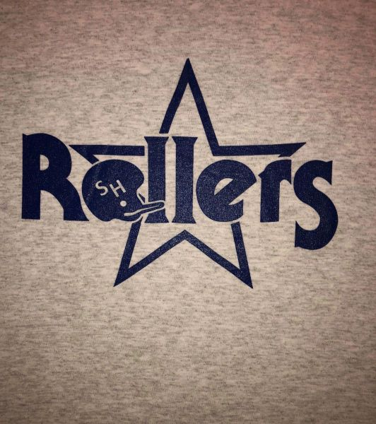 Roller Football (Star logo)