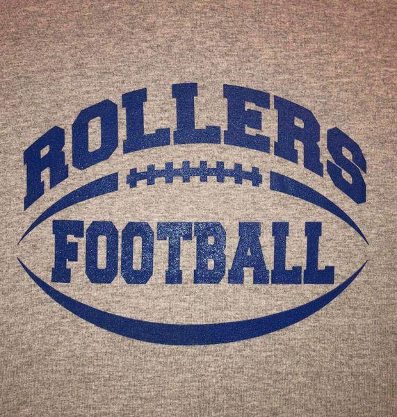 Roller Football