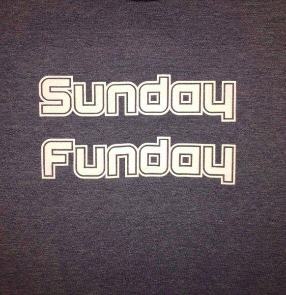 Sunday Funday Until Monday