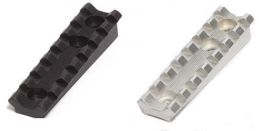 LongShot Picatinny Bottom Rail for Hi-Point 9mm w/ATI Stock