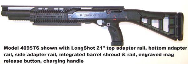 LongShot 20