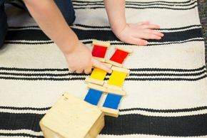 Lubbock Childcare  daycare NAEYC accredited montessori preschool early childhood child development