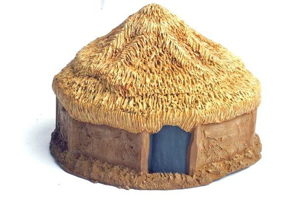Chieftain Hut