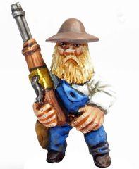 Dwarf Cowboy No. 2 - Micky Moonshine