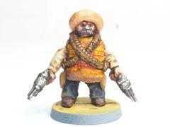 Dwarf Cowboy No. 5 - Rodrigo Hammersong