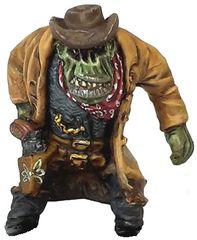 Cowboy Orc 1 - Big Arnie