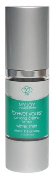 E7421 Forever Yours Prolong Creme 2 oz.