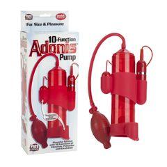 10073 Adonis Pump 10 Function