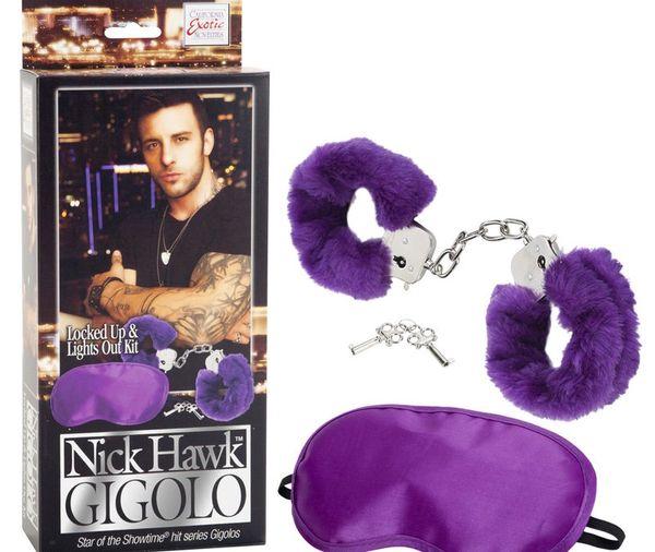 2957-20 Nick Hawk Lock Up Kit