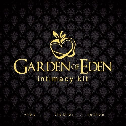 T01 Garden of Eden Couples Kit Tongue Joy