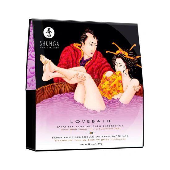 6801 Lovebath Bath Gel