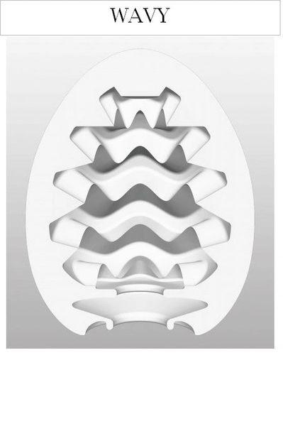 EGG003 Tenga Egg