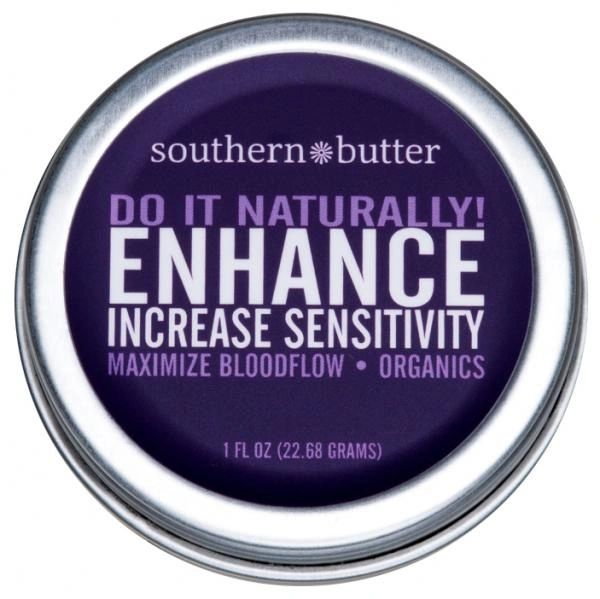 S7061 Enhance Stimulating Butter