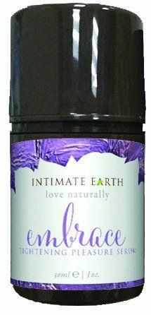 002-1 Intimate Earth Embrace Vaginal Tightening Gel